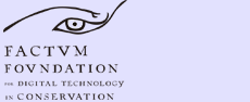 Logo Factum Foundation